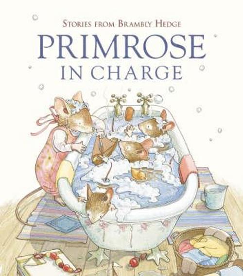 MacDonald, Alan / Primrose in Charge (Children's Picture Book)