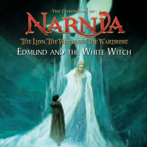 The Chronicles Of Narnia: The Lion, The Witch And The Wardrobe: Edmund And The White Witch (Children's Picture Book)