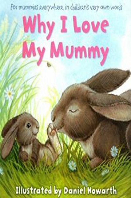 I Love My Mummy Aldi (Children's Picture Book)