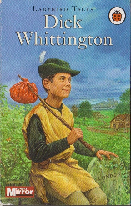 Ladybird / Dick Whittington