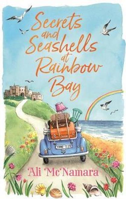 McNamara, Ali / Secrets and Seashells at Rainbow Bay