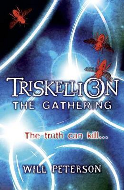 Peterson, Will / Triskellion 3: The Gathering