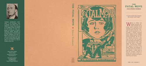 Conall Cearnach ( Feardorcha Ó Conaill ) - The Fatal Move - HB - Gill - 1921