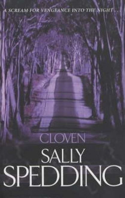 Spedding, Sally / Cloven