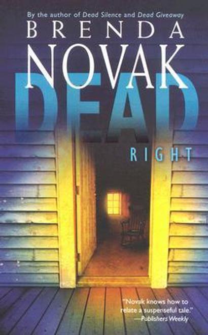 Novak, Brenda / Dead Right