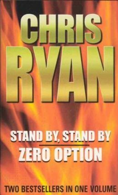 Ryan, Chris / Stand by, stand by Zero option