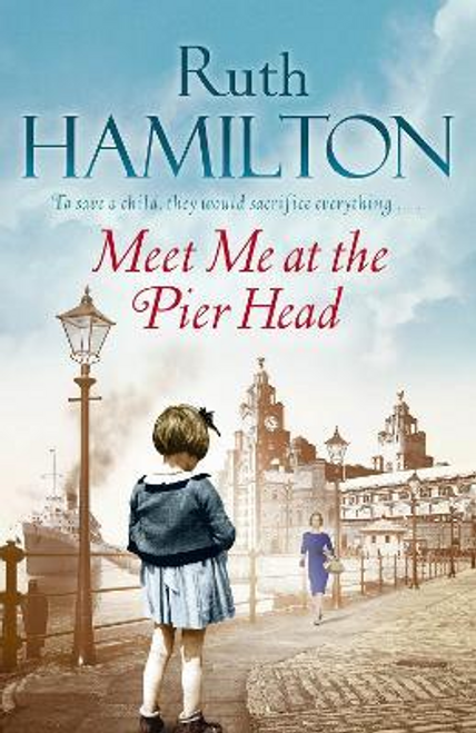 Hamilton, Ruth / Meet Me at the Pier Head