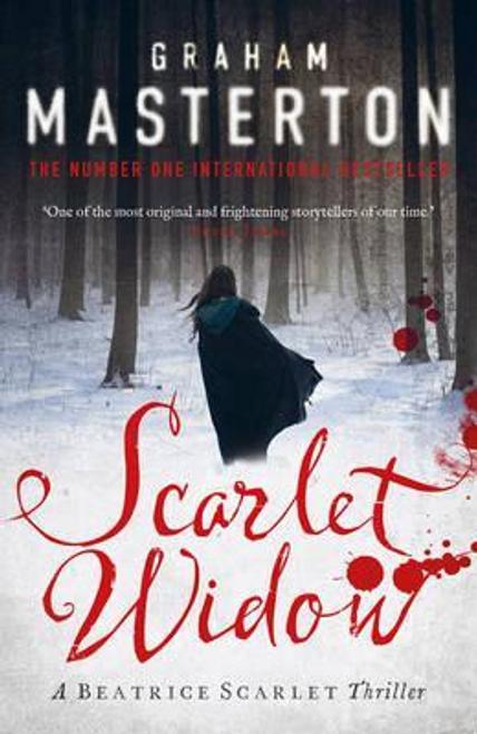 Masterton, Graham / Scarlet Widow