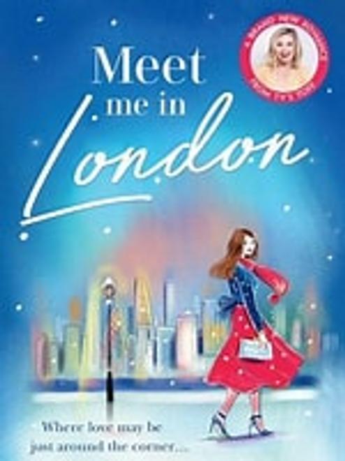 Toffolo, Georgia / Meet Me in London