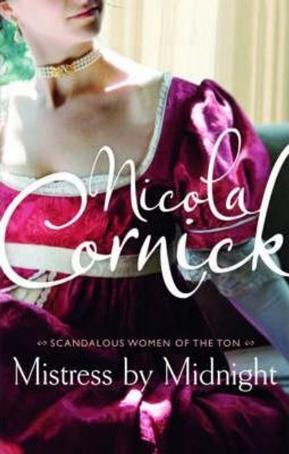 Cornick, Nicola / Mistress By Midnight