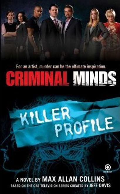 Collins, Max Allan / Criminal Minds : Killer Profile