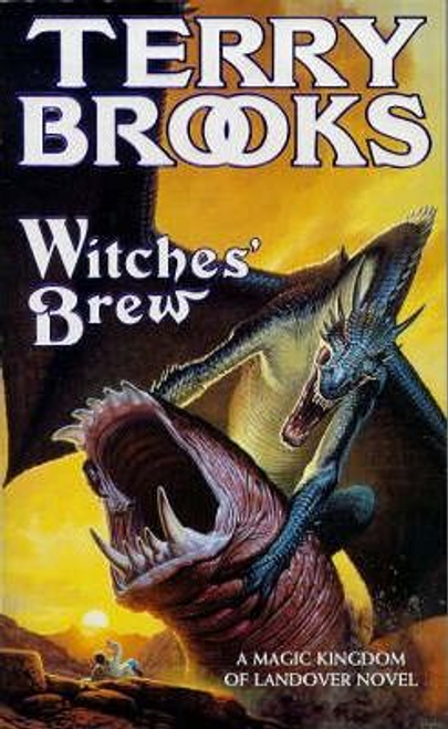 Brooks, Terry / Witches' Brew