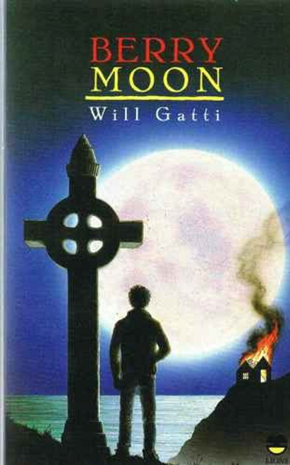 Gatti, Will / Berry Moon
