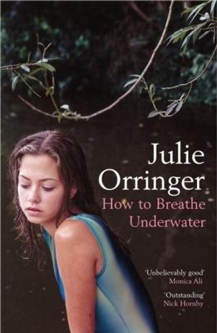 Orringer, Julie / How to Breathe Underwater