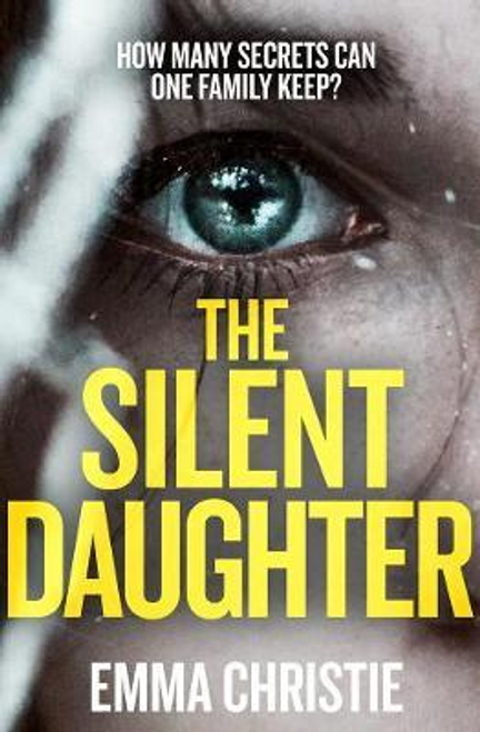Christie, Emma / The Silent Daughter