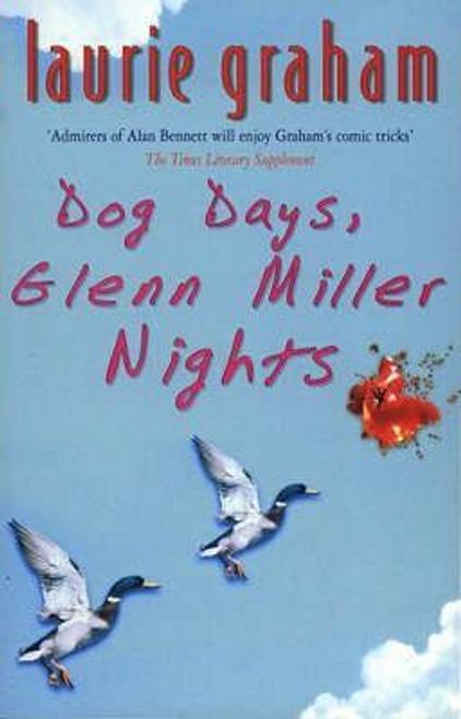 Graham, Laurie / Dog Days, Glen Miller Nights