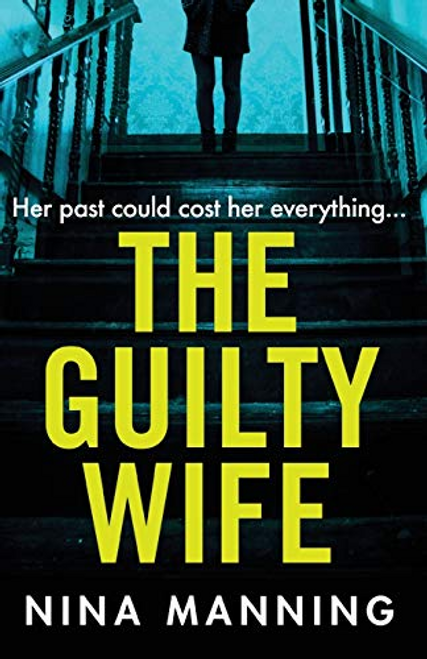 Manning, Nina / The Guilty Wife