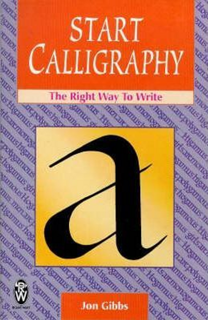 Gibbs, Jon / Start Calligraphy