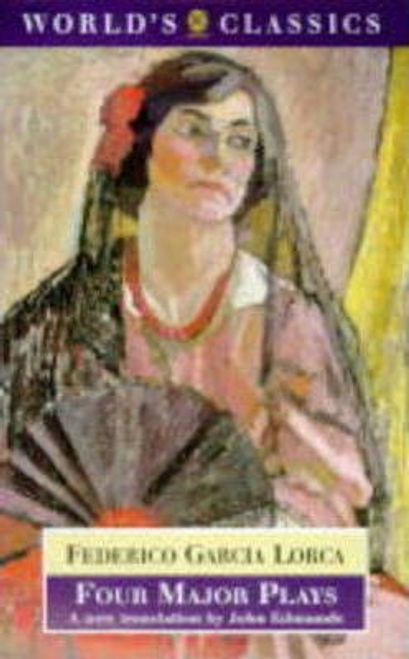 Lorca, Federico Garcia / Four Major Plays