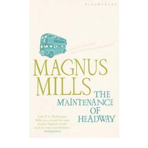 Mills, Magnus / The Maintenance of Headway