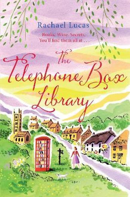 Lucas, Rachael / The Telephone Box Library