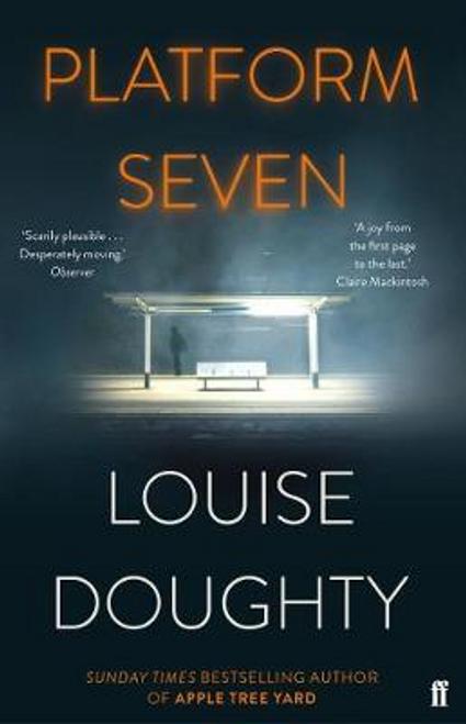 Doughty, Louise / Platform Seven