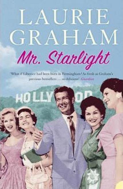 Graham, Laurie / Mr Starlight