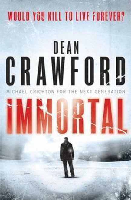 Crawford, Dean / Immortal