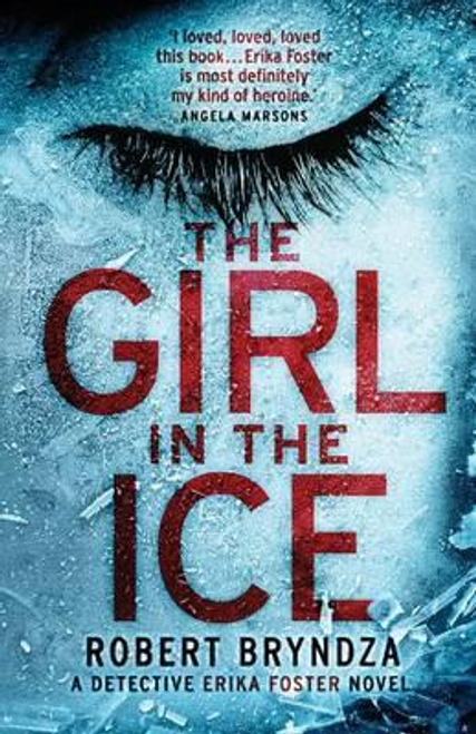 Bryndza, Robert / The Girl in the Ice
