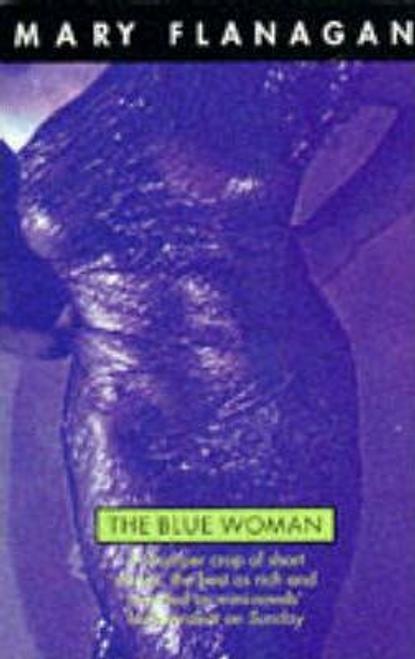 Flanagan, Mary / The Blue Woman