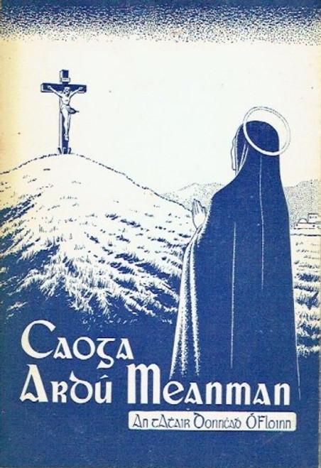 Ó Floinn, Donnchadh - Caoga Ardú Meanman - PB - As Gaeilge - 1957