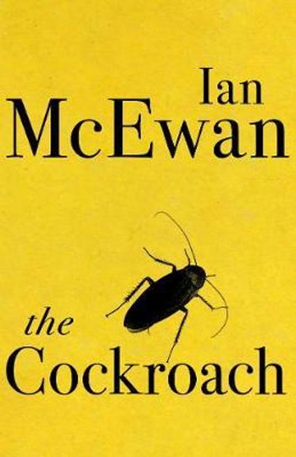 McEwan, Ian / The Cockroach