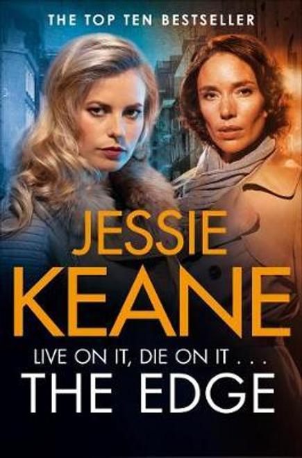 Keane, Jessie / The Edge