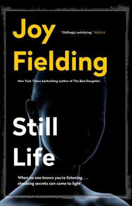 Fielding, Joy / Still Life