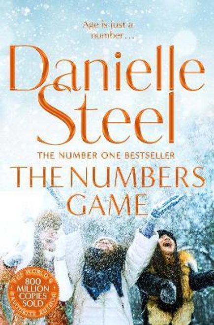 Steel, Danielle / The Numbers Game