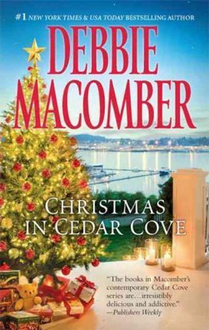 Macomber, Debbie / Christmas in Cedar Cove