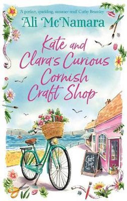 McNamara, Ali / Kate and Clara's Curious Cornish Craft Shop