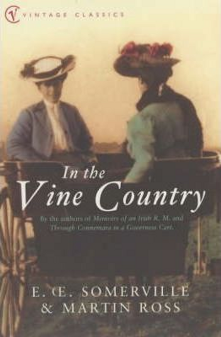 Somerville, E.OE. / In the Vine Country