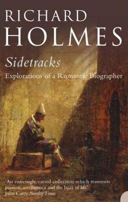 Holmes, Richard / Sidetracks