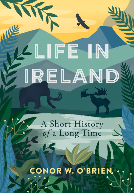 O'Brien, Conor W - Life in Ireland : A Short History of a Long Time - PB- BRAND NEW - 2021