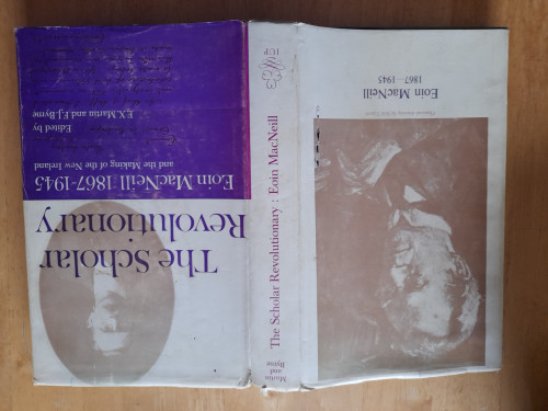 Front and back covers of the jacket