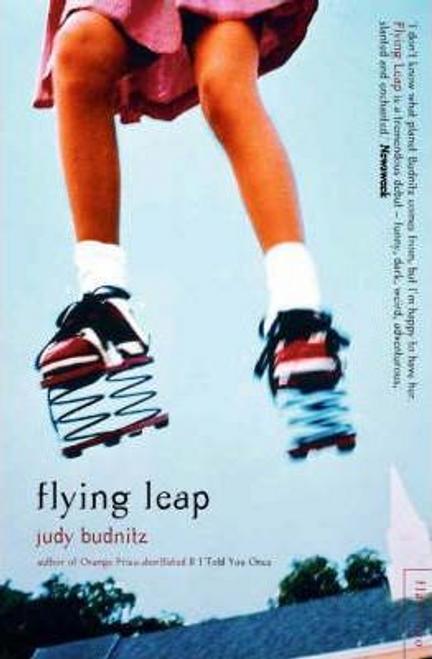 Budnitz, Judy / Flying Leap