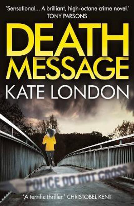 London, Kate / Death Message