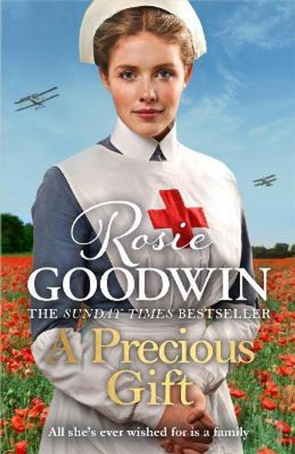 Goodwin, Rosie / A Precious Gift