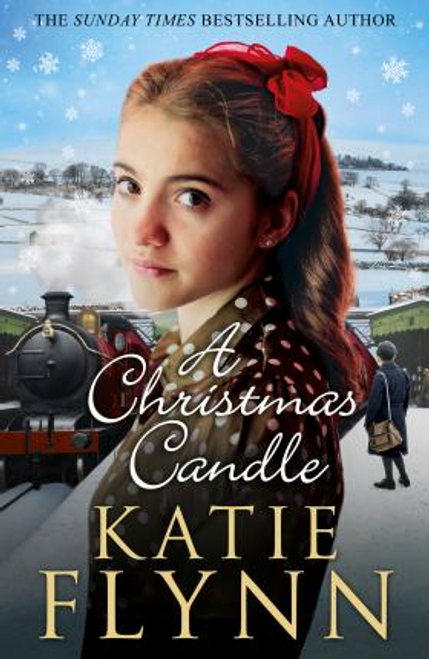 Flynn, Katie / A Christmas Candle