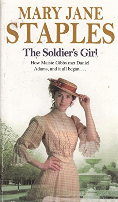 Staples, M. J. / The Soldier's Girl