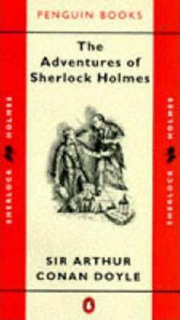 Doyle, Arthur Conan / The Adventures of Sherlock Holmes