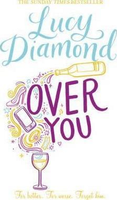 Diamond, Lucy / Over You