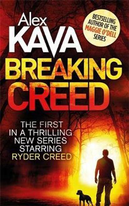 Kava, Alex / Breaking Creed