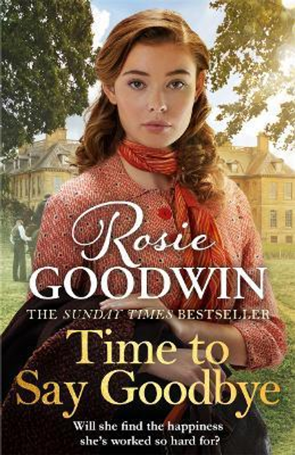 Goodwin, Rosie / Time to Say Goodbye